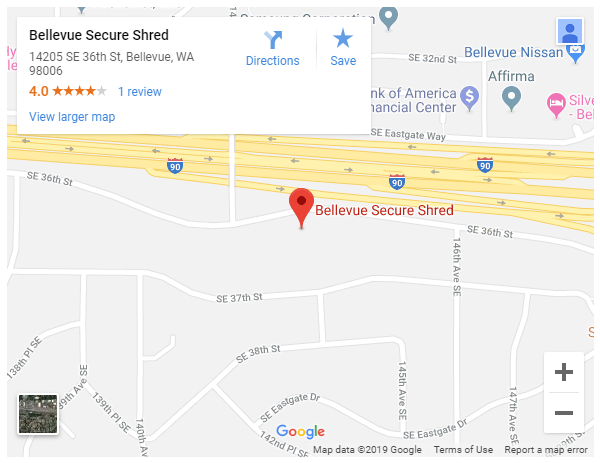 bellevueshredding_map